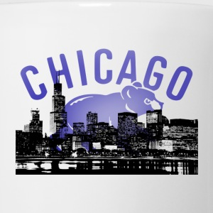 CUB CITY - Coffee/Tea Mug