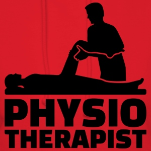 Physiotherapist T-Shirts - Women's Hoodie