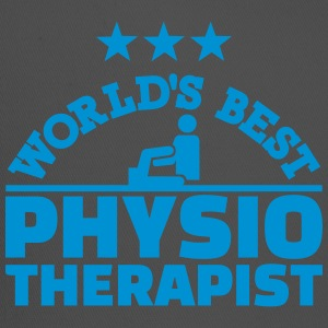 Physiotherapist Women's T-Shirts - Trucker Cap