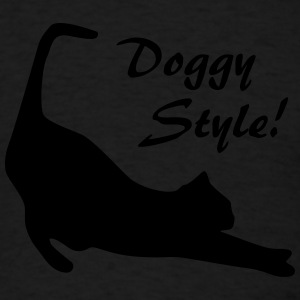 Doggy Style ! Tanks - Men's T-Shirt