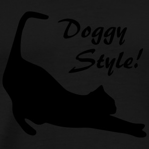 Doggy Style ! Tanks - Men's Premium T-Shirt