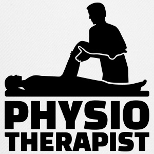 Physiotherapist Mugs & Drinkware - Trucker Cap