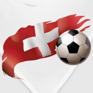 Switzerland Soccer - Bandana