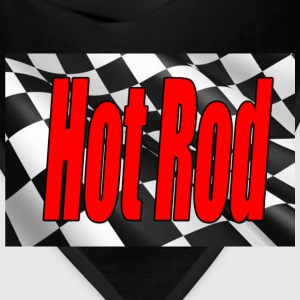 Hot Rod - Bandana
