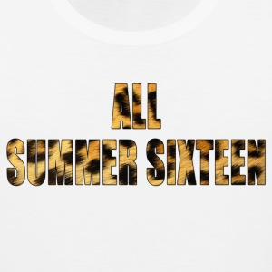 Summer Sixteen - Men's Premium Tank