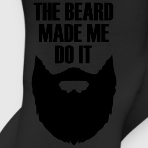 Beard T-Shirts - Leggings