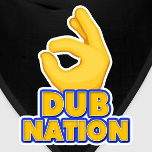 Dub Nation - Bandana