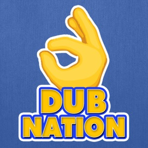 Dub Nation   - Tote Bag