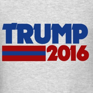 Trump 2016 - Men's T-Shirt