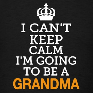 Grandma Shirt - Men's T-Shirt