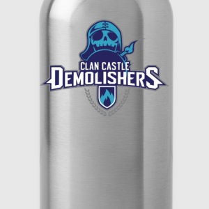 Clan Destroyers - Water Bottle