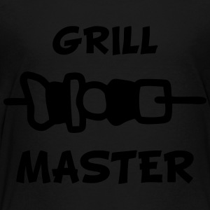 Grill Master Kids' Shirts - Toddler Premium T-Shirt
