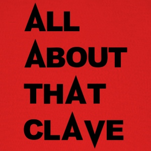 All About That Clave Tanks - Baseball Cap