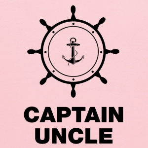 Captain Uncle T-Shirts - Kids' Hoodie