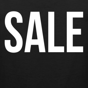 SALE SALE FUNNY Women's T-Shirts - Men's Premium Tank