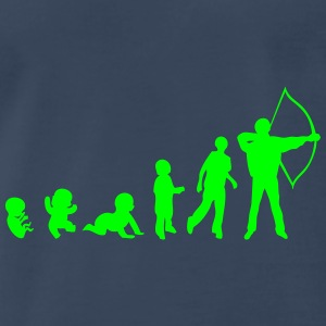 evolution archery Tanks - Men's Premium T-Shirt