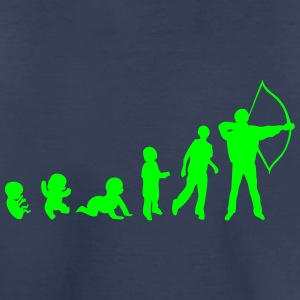 evolution archery Kids' Shirts - Toddler Premium T-Shirt