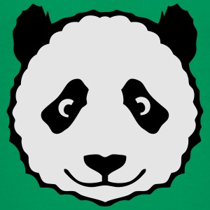 animal panda head teddy 13053 Kids' Shirts - Toddler Premium T-Shirt