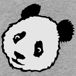 animal panda teddy 1305 Kids' Shirts - Toddler Premium T-Shirt