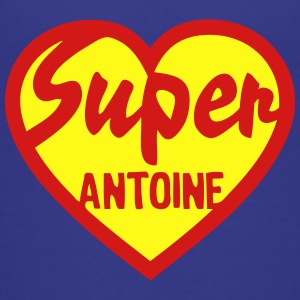 antoine super heart logo love Kids' Shirts - Toddler Premium T-Shirt