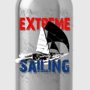 Extreme sailing T-Shirts - Water Bottle