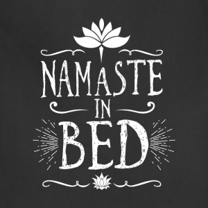 namaste in bed - Adjustable Apron