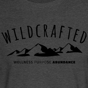 Wildcrafted T-Shirts - Men's Long Sleeve T-Shirt