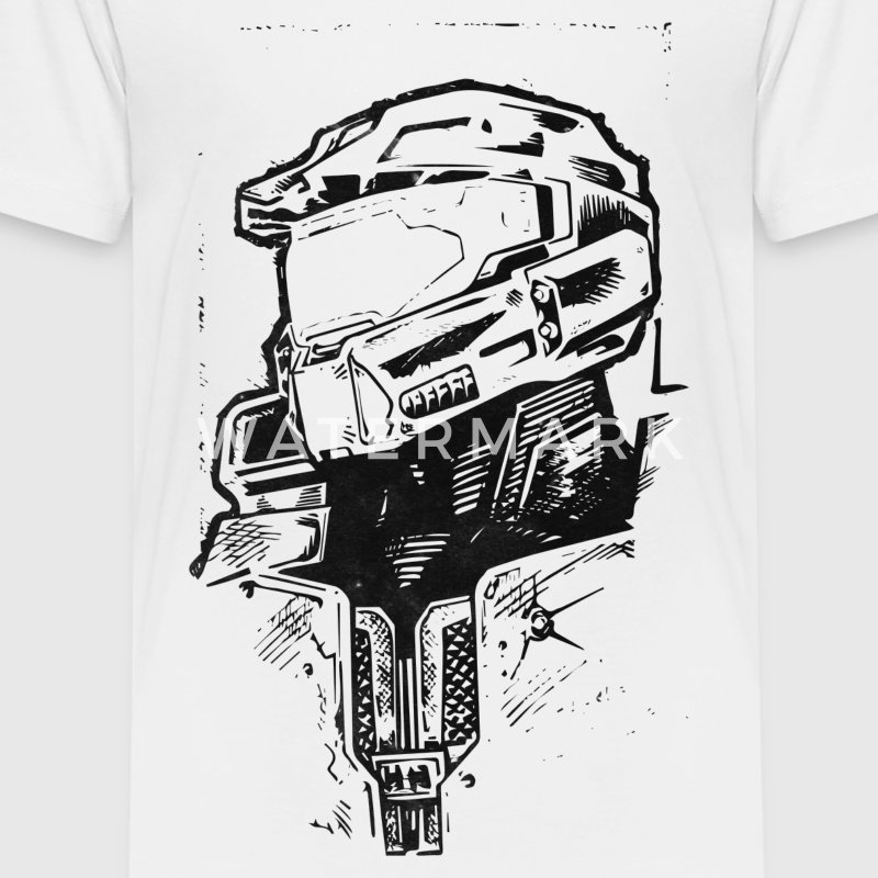 Masterchief - Kids' Premium T-Shirt