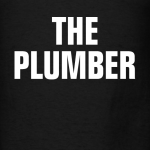 The Plumber Expert Mario Hoodies - Men's T-Shirt