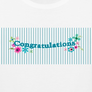Congratulations - Men's Premium Tank