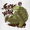 FUCK WAR Baby & Toddler Shirts - Toddler Premium T-Shirt