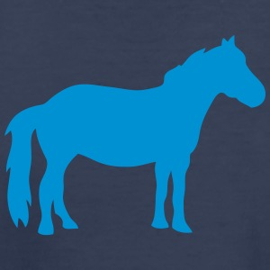 horse figure 1206 Kids' Shirts - Toddler Premium T-Shirt
