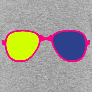 1202 sun glasses Kids' Shirts - Toddler Premium T-Shirt