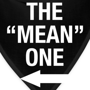 THE MEAN ONE - Bandana