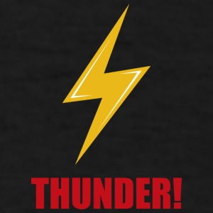 VK Thunder! Mug - Men's T-Shirt