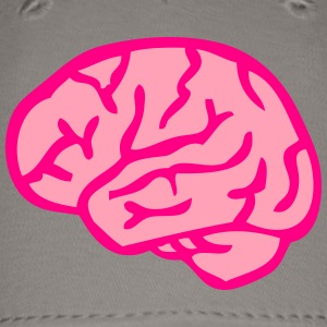 brain 0 Women's T-Shirts - Baseball Cap