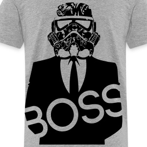 boss trooper Kids' Shirts - Toddler Premium T-Shirt