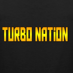 J.B. Turbo Shirt.png Kids' Shirts - Men's Premium Tank