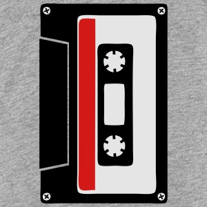 k7 old audio cassette 1 Kids' Shirts - Toddler Premium T-Shirt