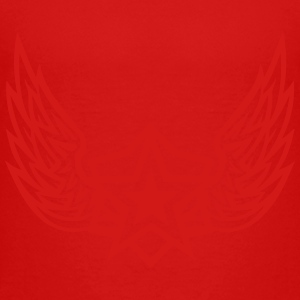star wing logo 1107 Kids' Shirts - Toddler Premium T-Shirt