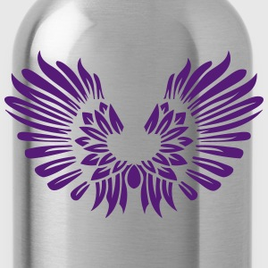 wing birds 1 T-Shirts - Water Bottle