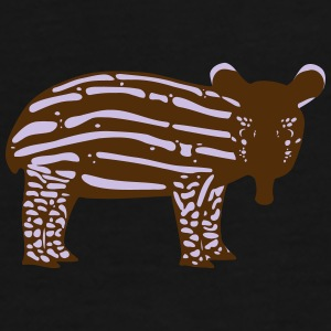 babytapir Mugs & Drinkware - Men's Premium T-Shirt