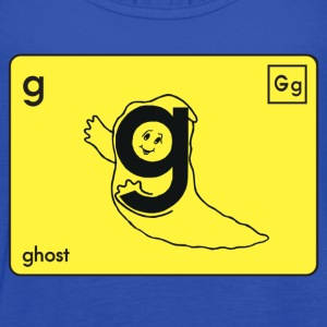 SenseAble ghost Kids' Shirts - Women's Flowy Tank Top by Bella