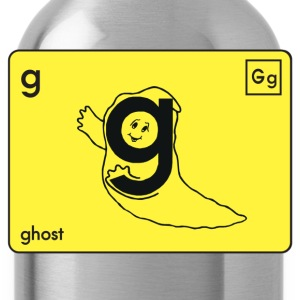 SenseAble ghost Kids' Shirts - Water Bottle