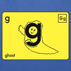 SenseAble ghost Kids' Shirts - Tote Bag