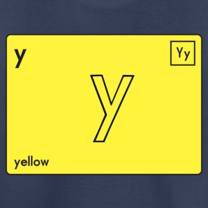SenseAble yellow - Toddler Premium T-Shirt