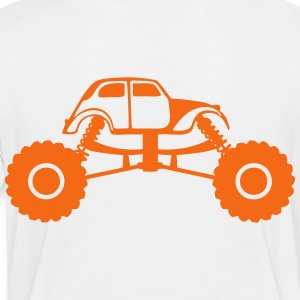 monster truck 10123 Kids' Shirts - Toddler Premium T-Shirt
