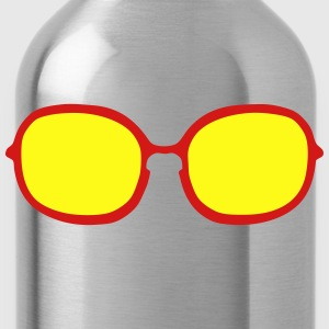 sun glasses 1010 Kids' Shirts - Water Bottle
