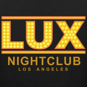 Lux Nightclub - Men's Premium Tank