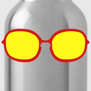 sun glasses 1010 T-Shirts - Water Bottle